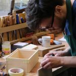 Woodwork Courses
