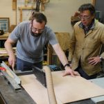 Woodwork & Carpentry Tuition