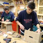 Furniture Making Short Courses